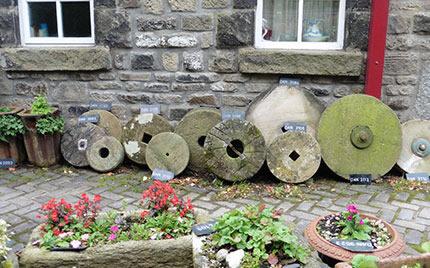 Millstones For Sale