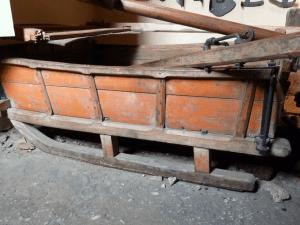Peat-Fuelled Lead Smelt Mills